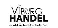 Viborg handel