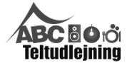 ABC Teltudlejning
