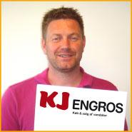 KJ Engros