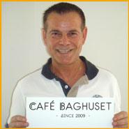 Cafe Baghuset