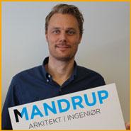 Mandrup Arkitekt & Ingeniør