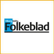 Viborg Folkeblad