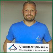 Viborg Tømrer
